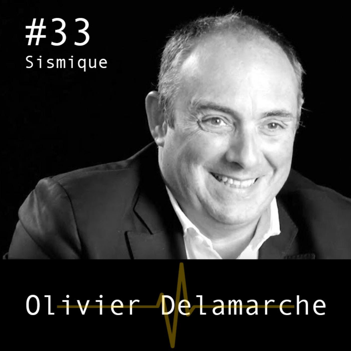 Dette: la fuite en avant - Olivier Delamarche