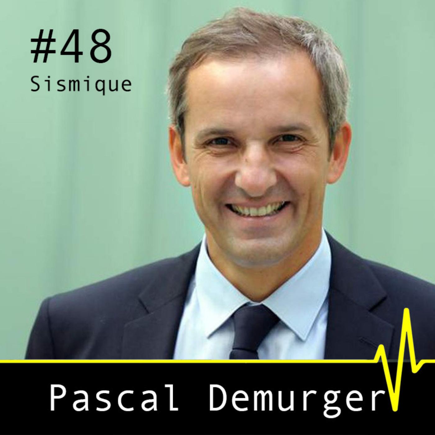 Changer l'entreprise - Pascal Demurger