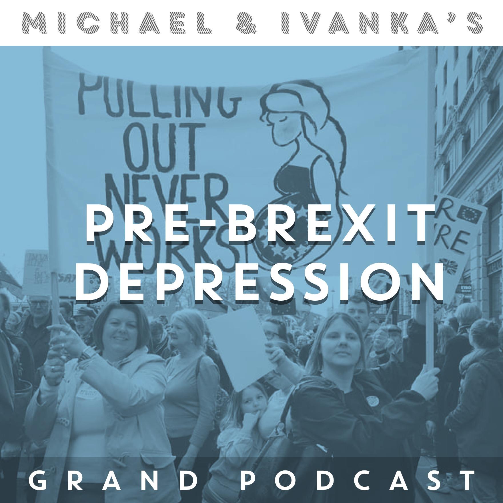 Michael and Ivanka's Grand Podcast