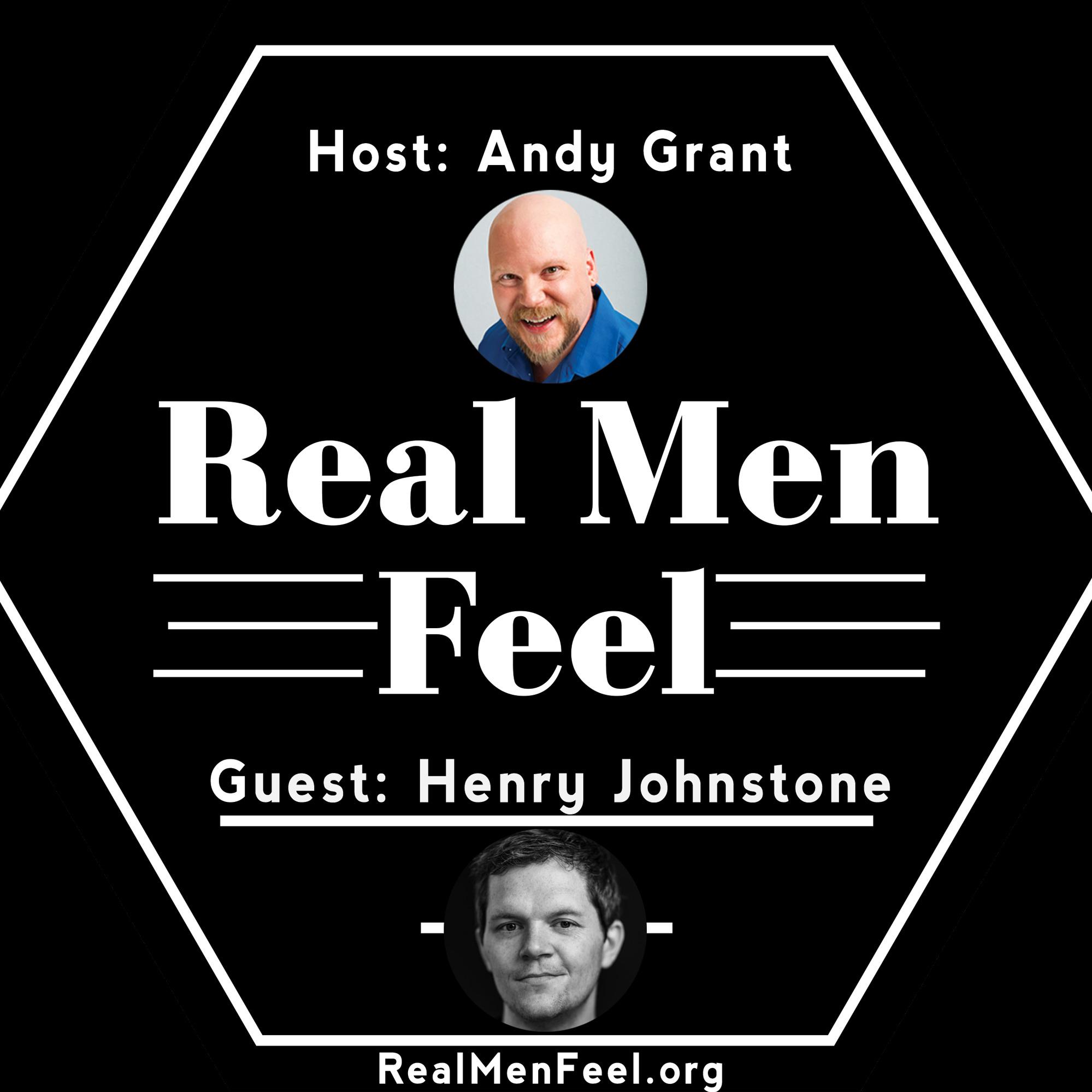 Healing Men Through Metalwork