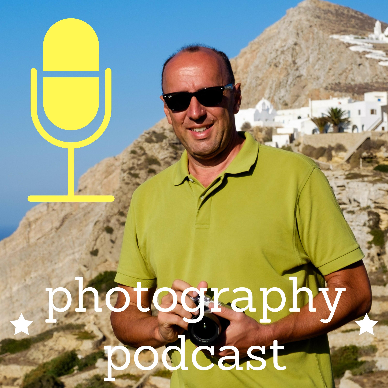 Ugo Cei Photography Podcast