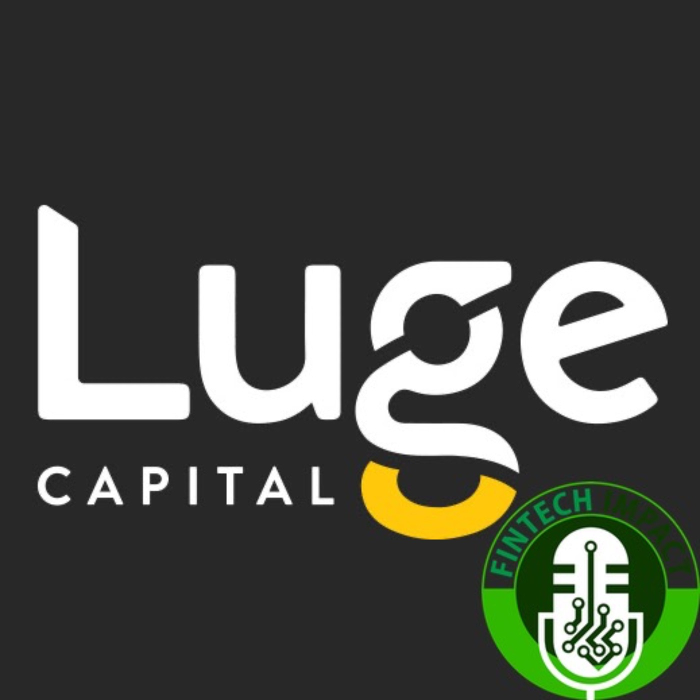 Luge Capital with Ramin Wright (Investment Analyst) | E85