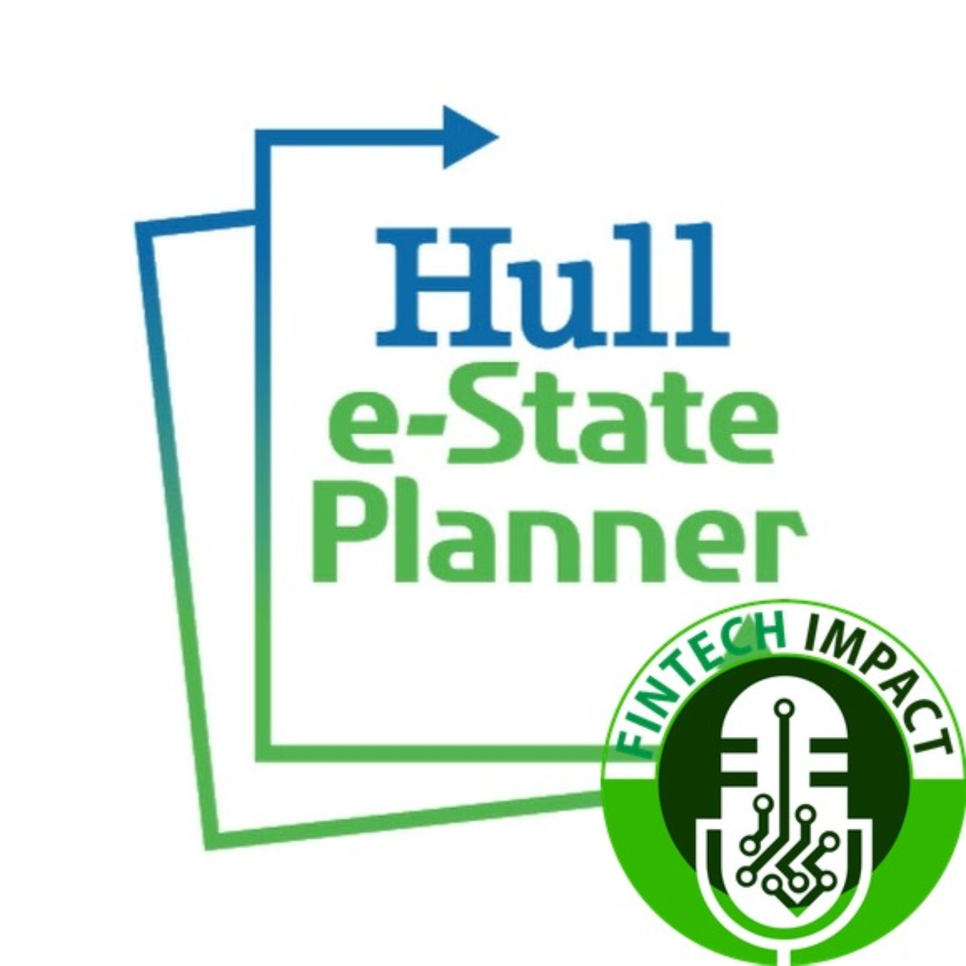 Hull e-State Planner with Jordan Atin (Founder) | E87