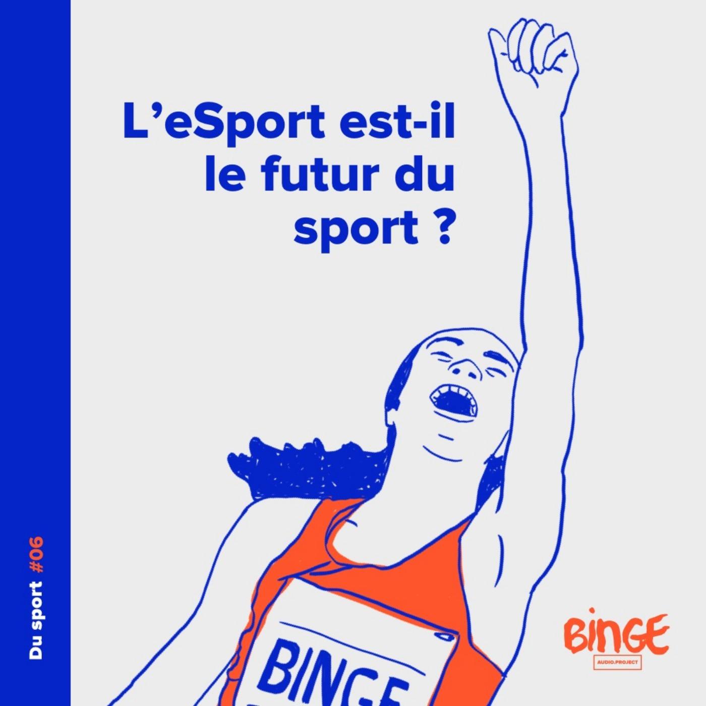 Le eSport est-il le futur du sport ?