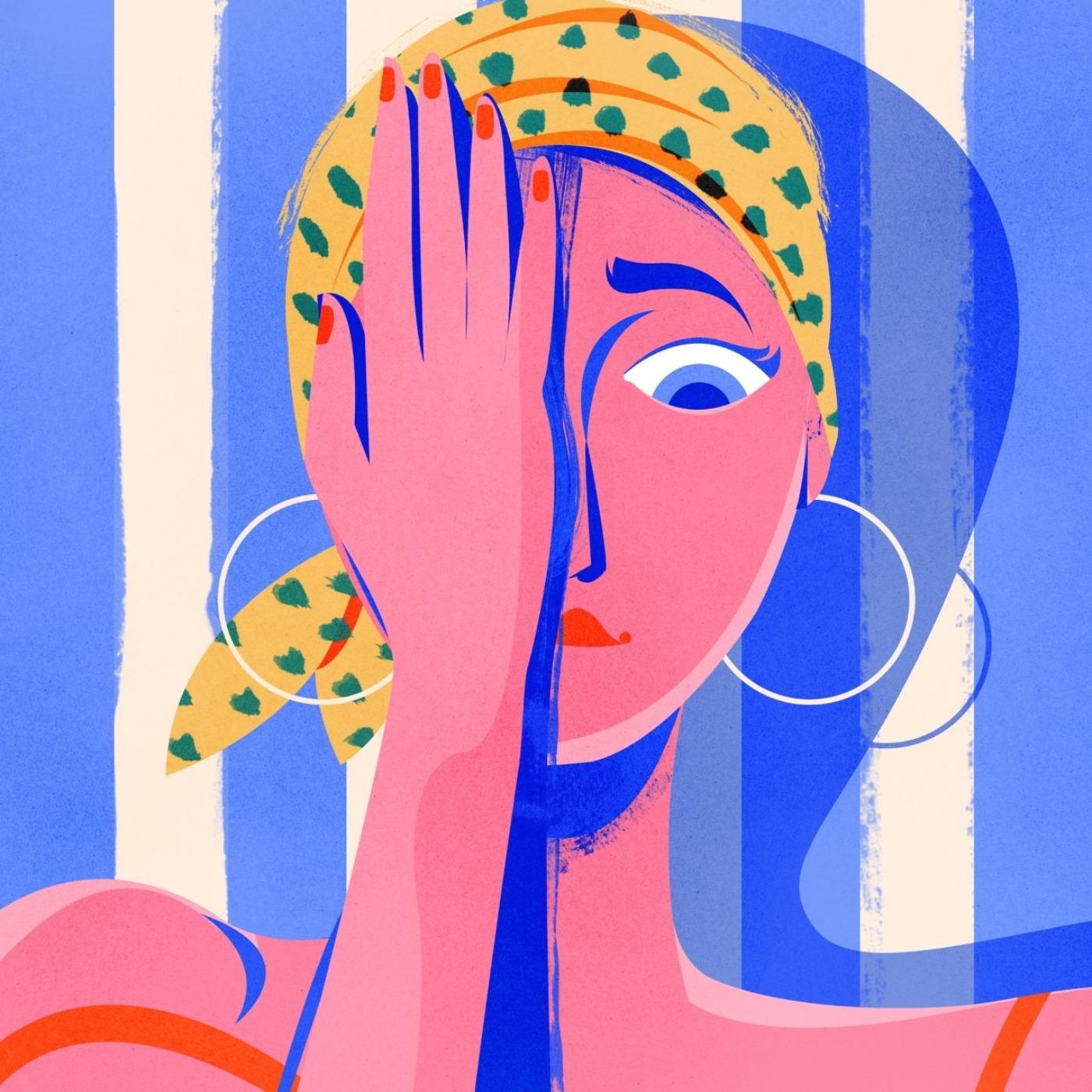 Dans la vie de Manon, pendant et après son cancer du sein