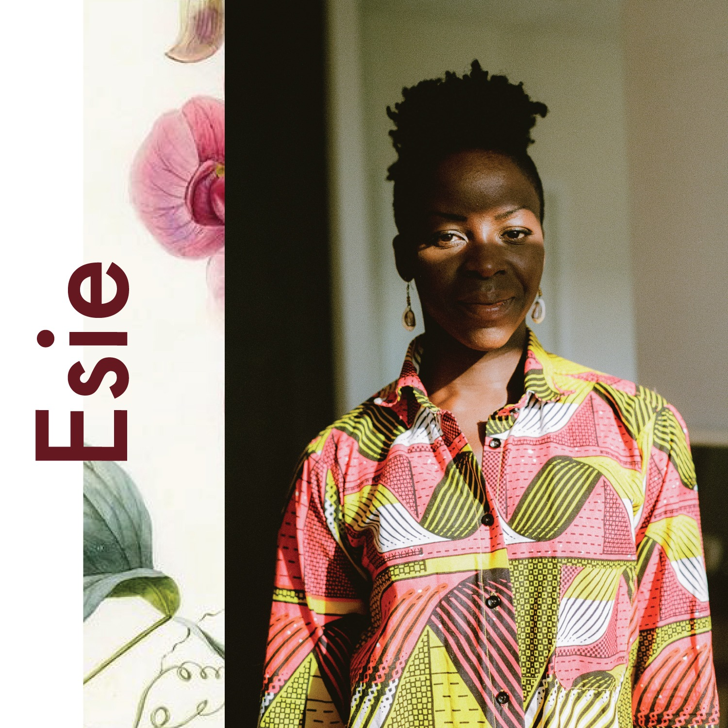Esie Mensah on actively challenging our defaults