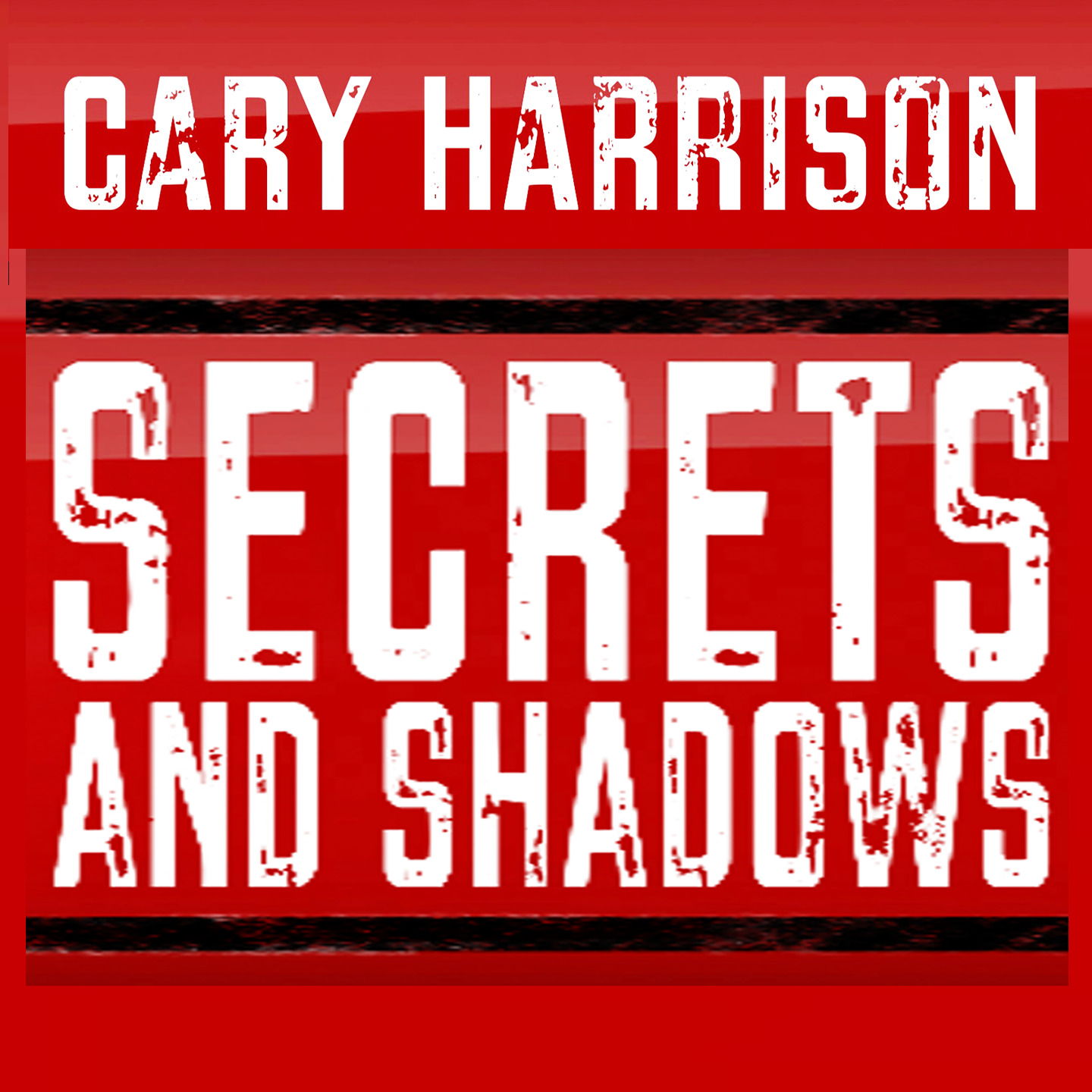Secrets & Shadows: Meth, Murder, and Confession