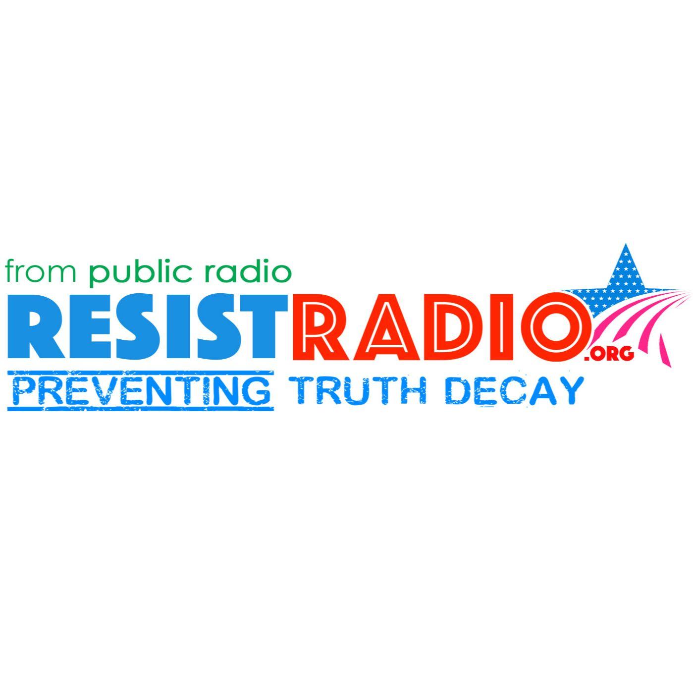 Resist Radio Trailer(3 Mins)