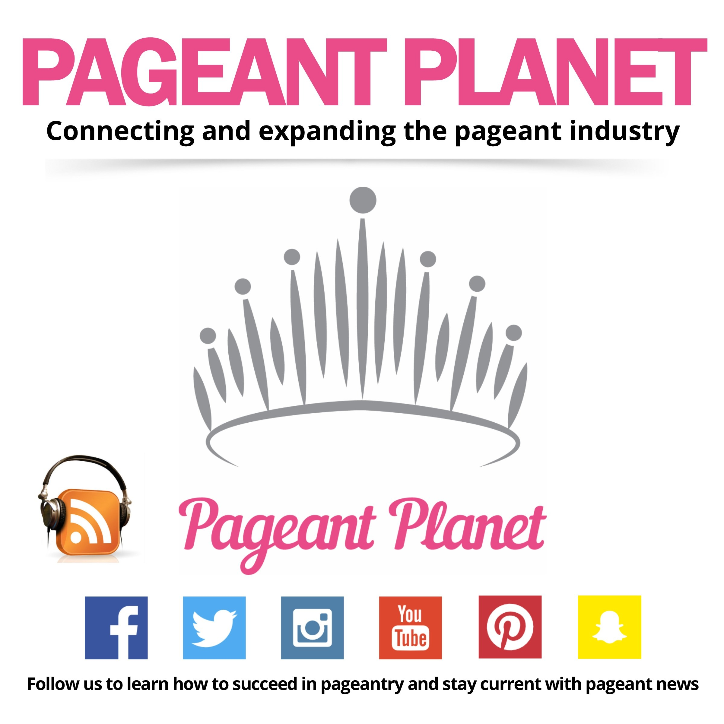 Pageant Planet