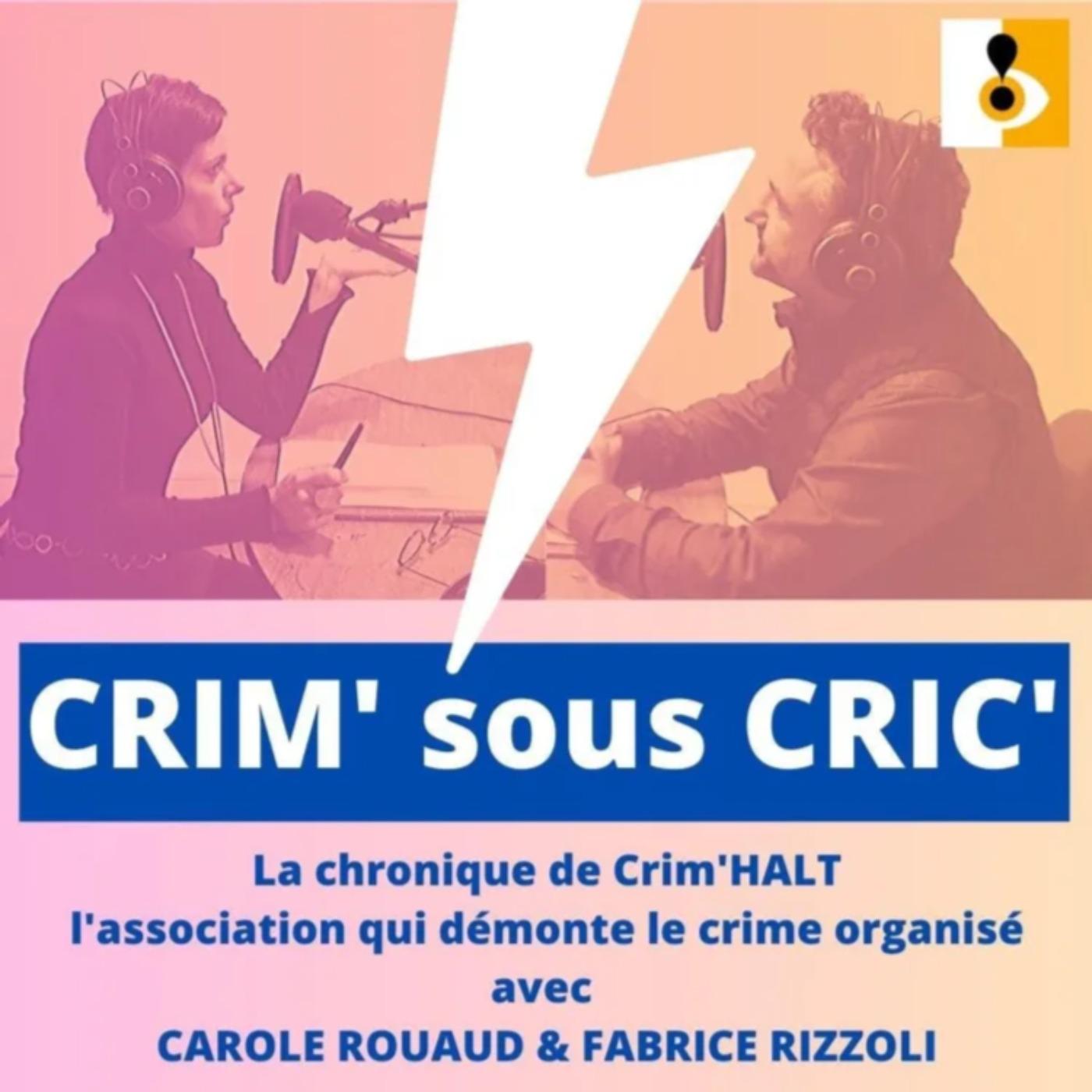 CRIM sous CRIC - 9 décembre journée mondiale contre la Corruption. Et si Claude Guéant rendait l'appartement ?