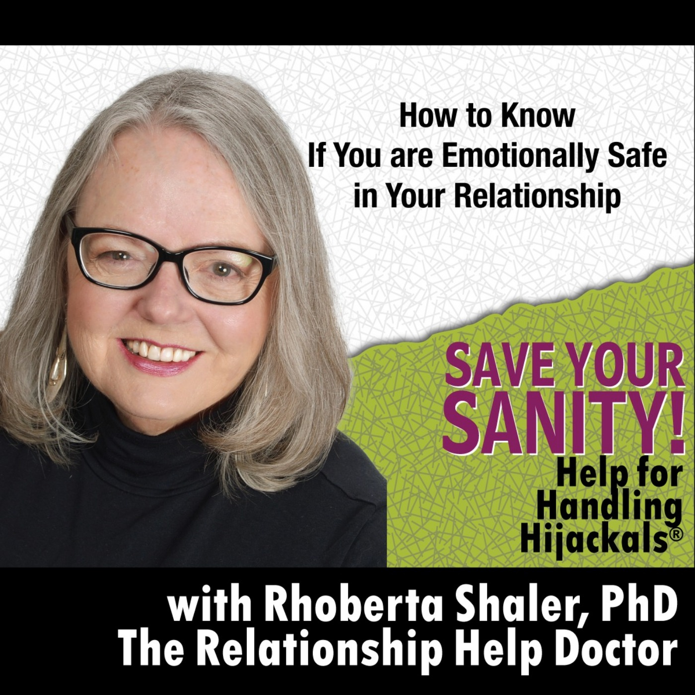 How to Know If You're Emotionally Safe in Your Relationship