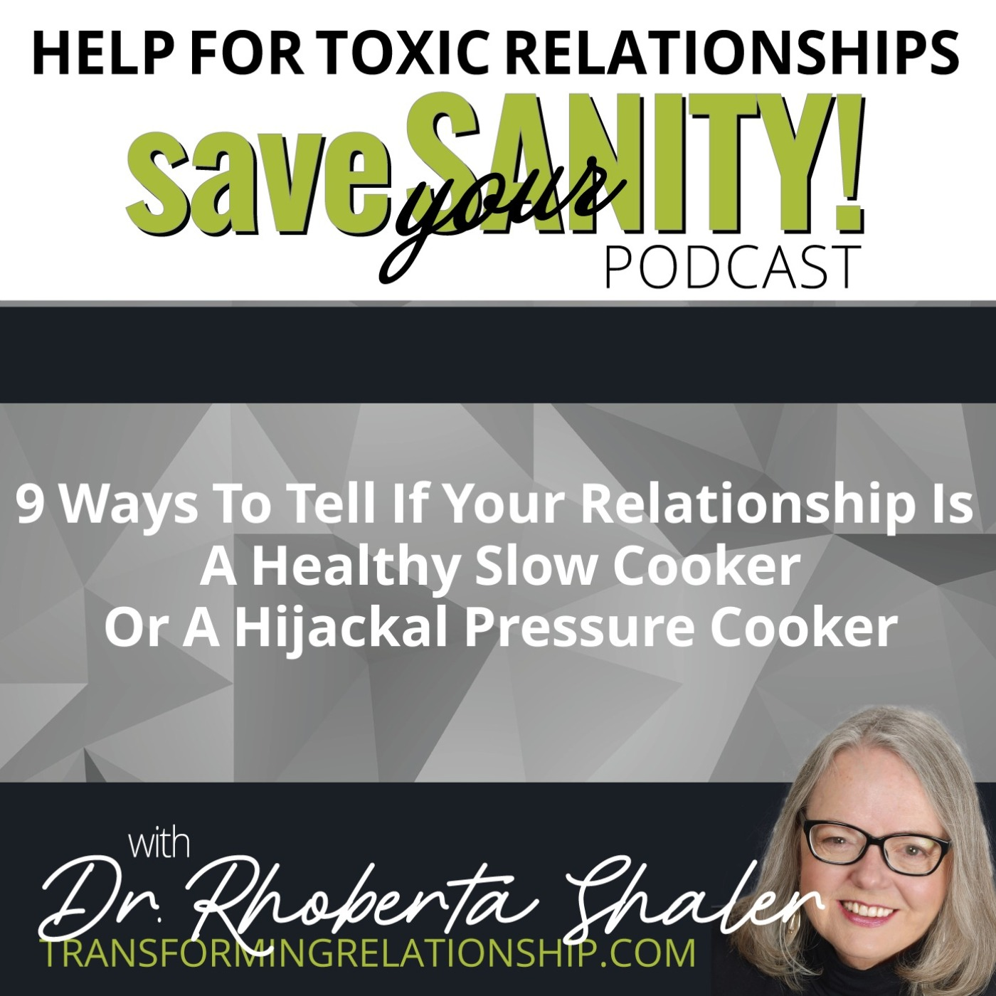 9 Ways to Tell If Your Relationship Is A Healthy Slow Cooker Or A Hijackal Pressure Cooker
