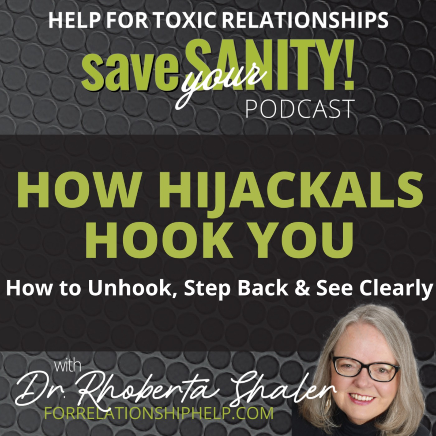 How Hijackals Hook You Into Toxic Relationships
