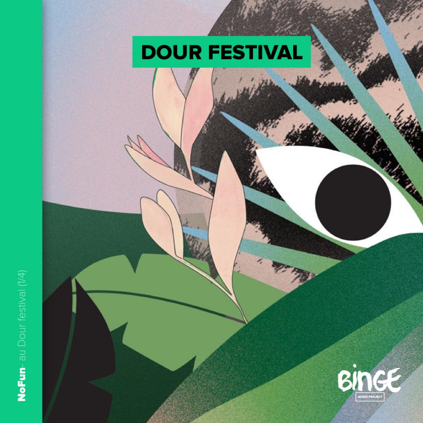 NoFun au Dour festival (1/4)
