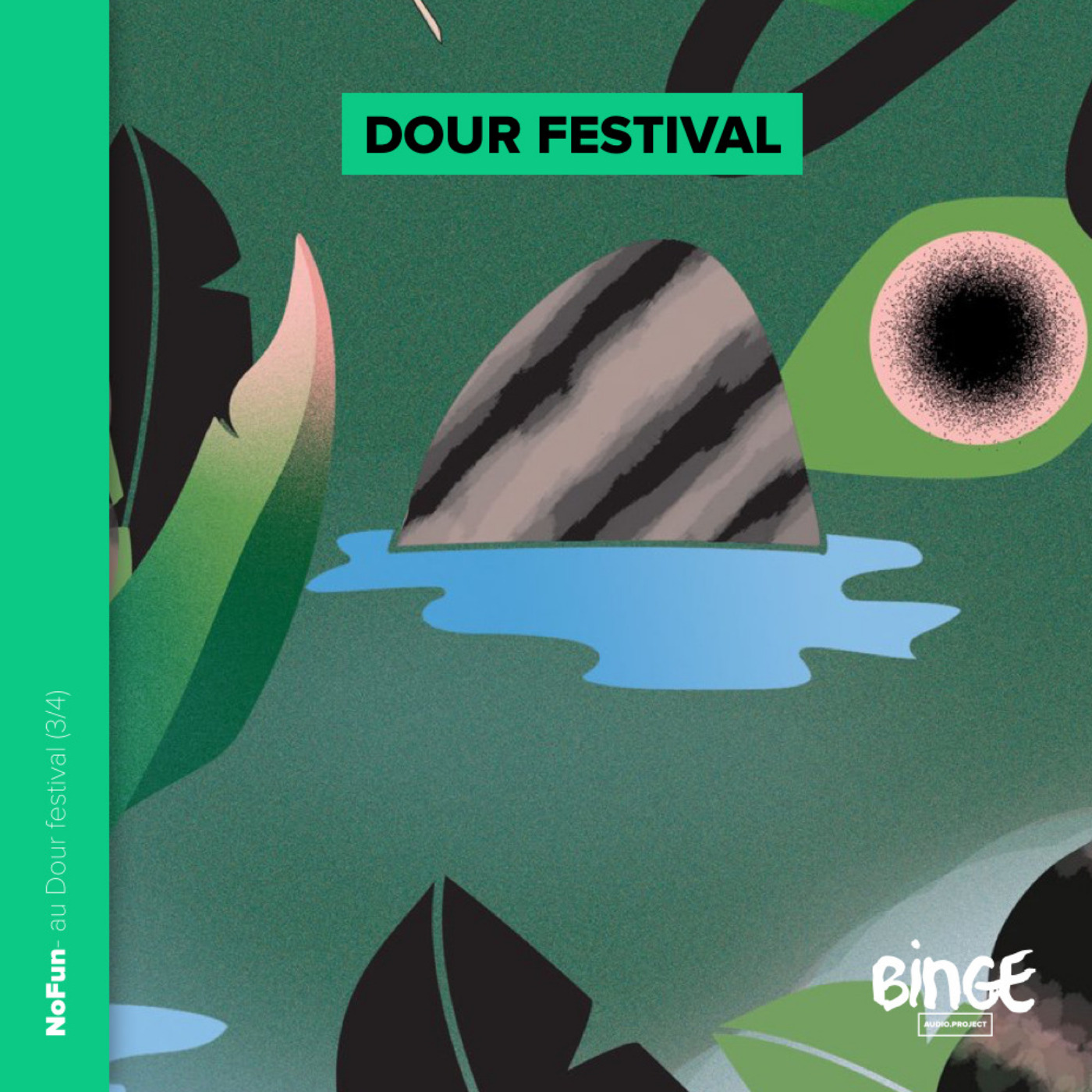 NoFun au Dour festival (3/4)