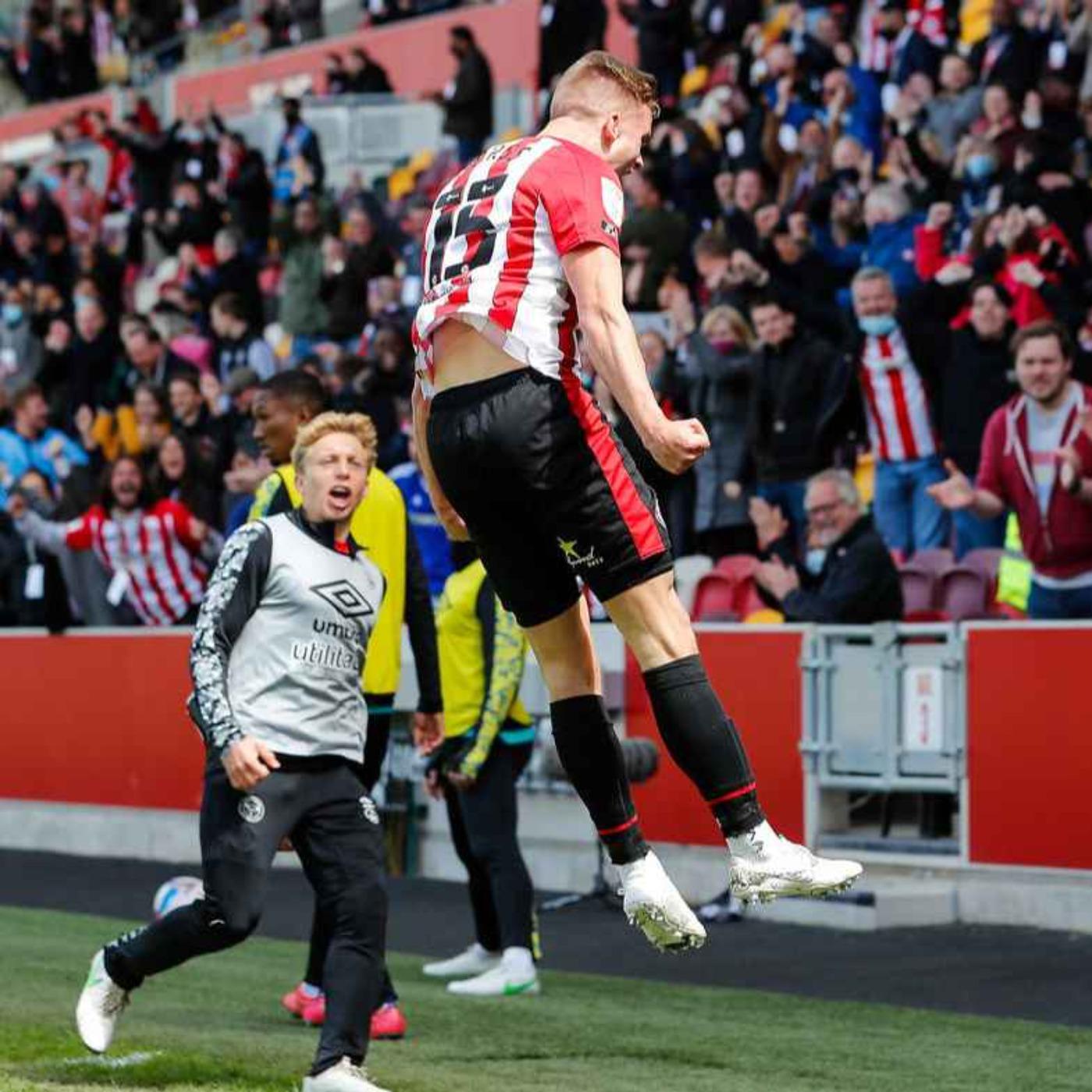Brentford V Bournemouth (Play-Off Semi Final 2nd leg)