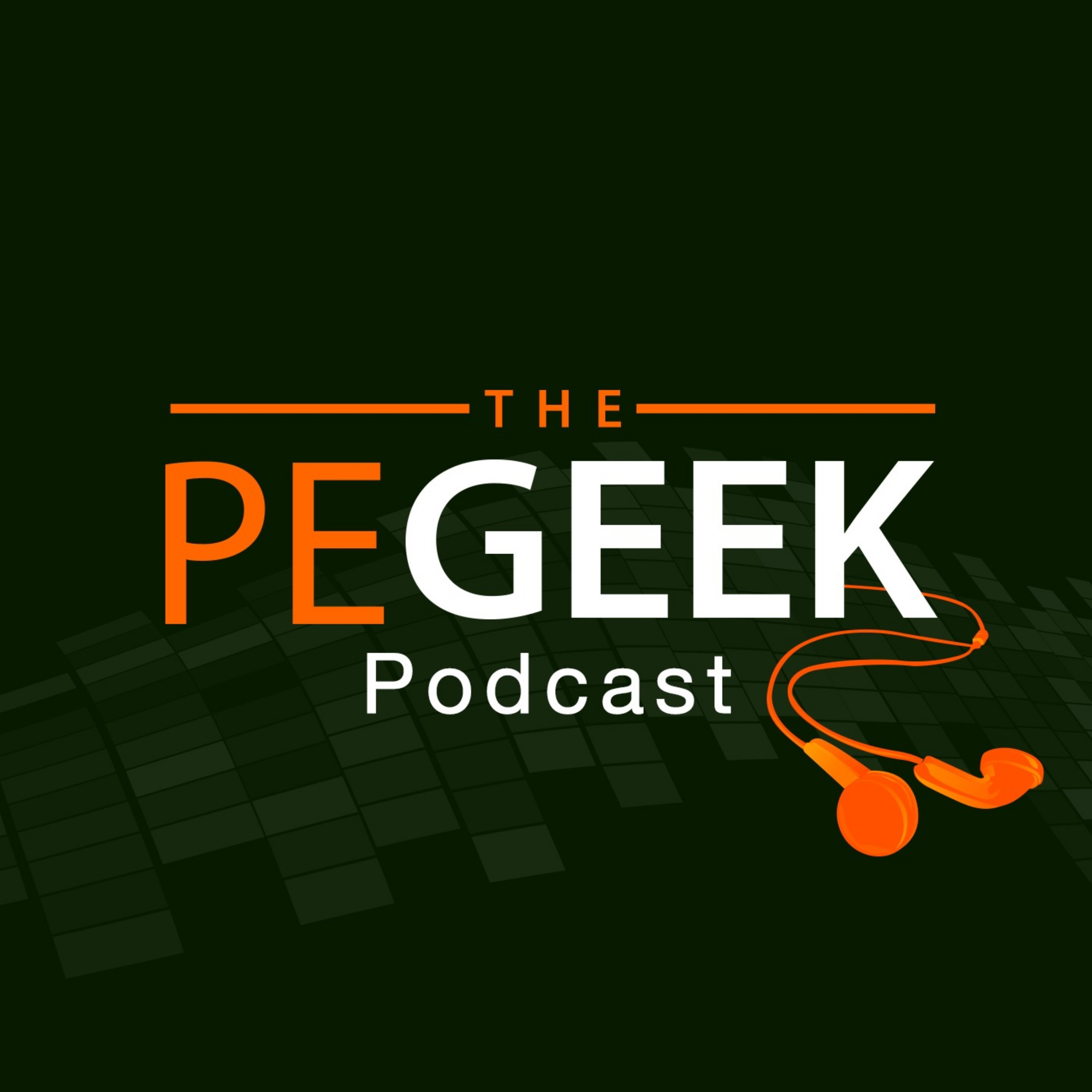 <![CDATA[The PE Geek Podcast ]]>