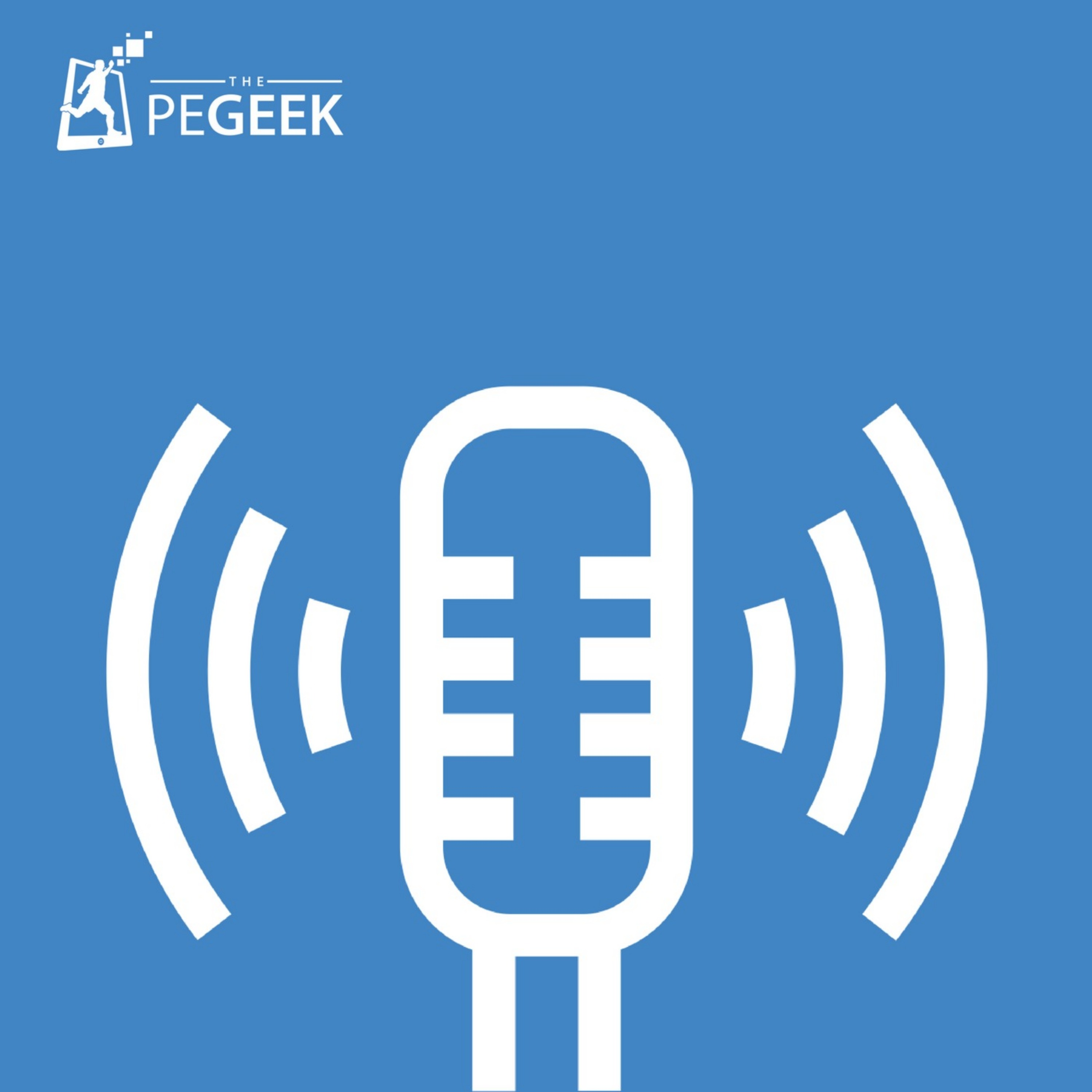 The PE Geek Podcast