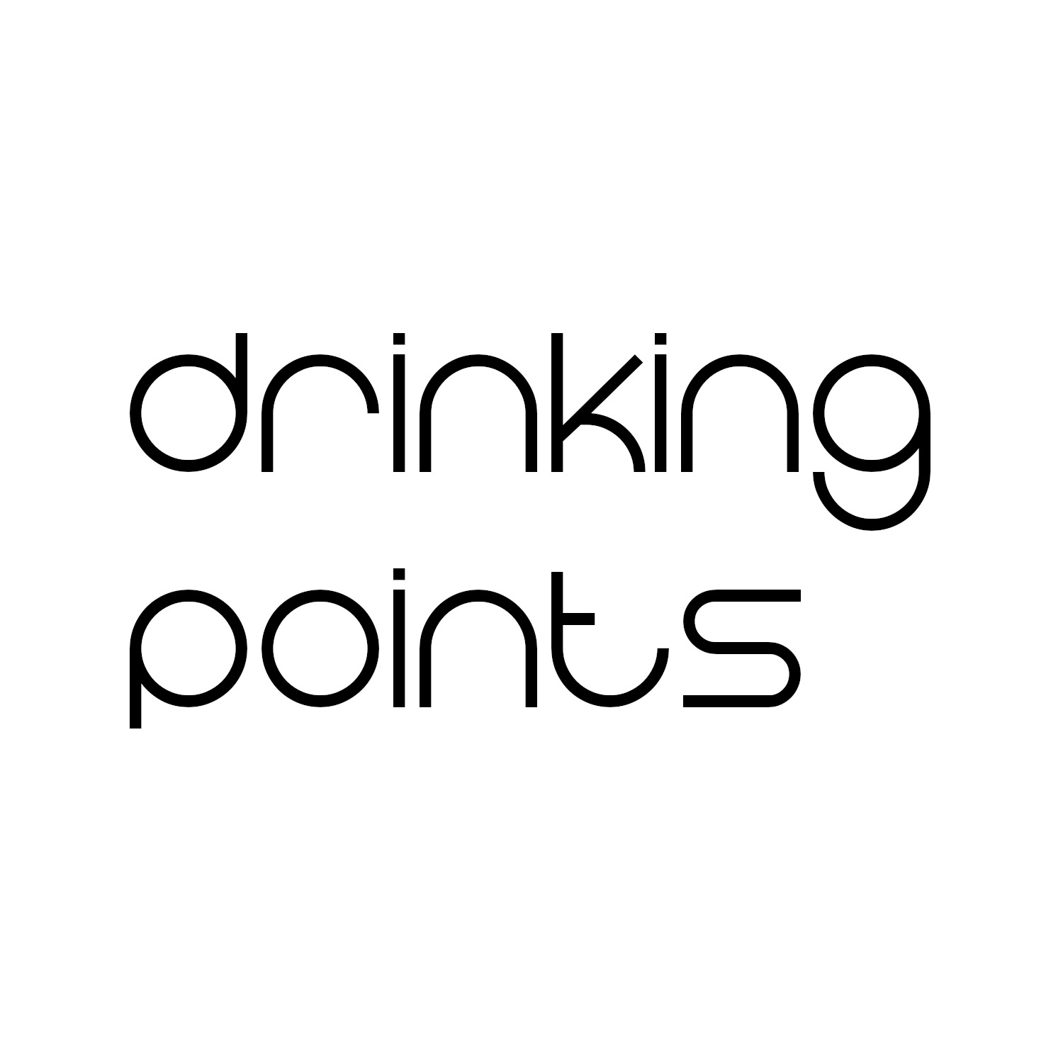 Drinking Points