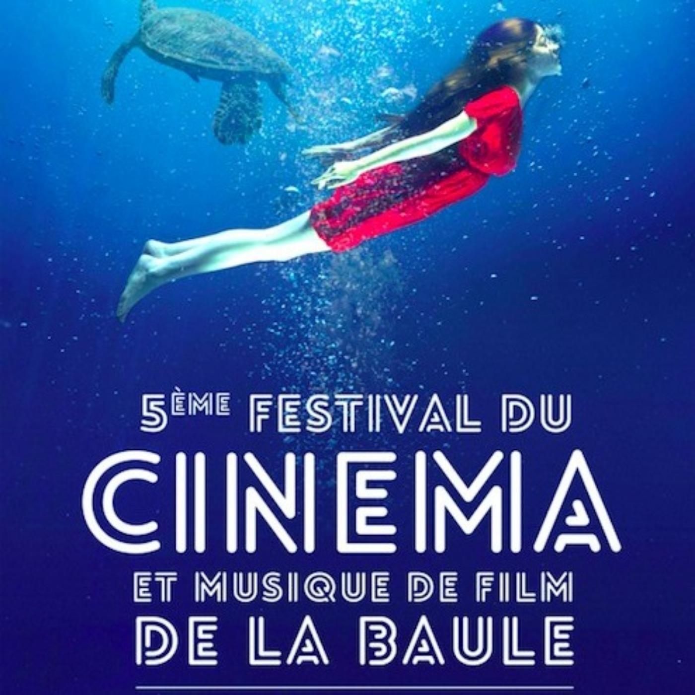 CinéMaRadio Aime le 5eme Festival du Cinéma Et Musique de Film de La Baule | JOUR 4