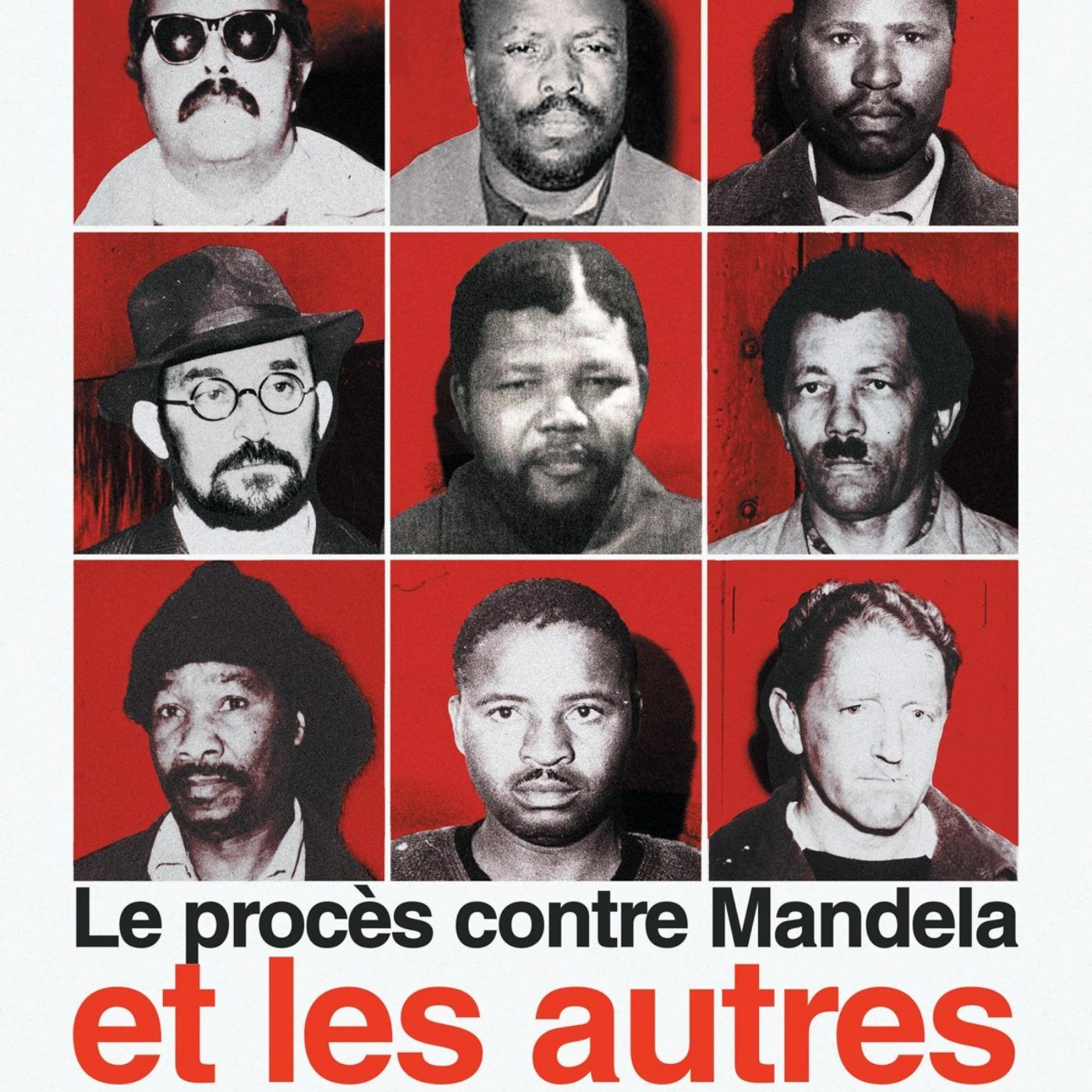 Ciné Parler #15 | LE PROCÈS CONTRE MANDELA ET LES AUTRES