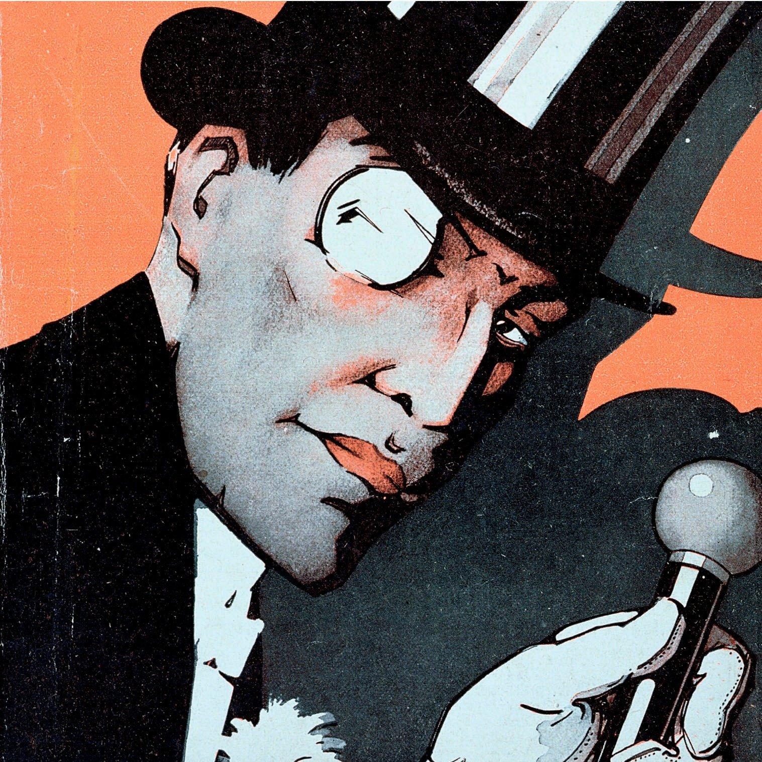 La Petite Histoire #6 | Qui a inspiré le personnage littéraire et cinématographique d'Arsène Lupin ?