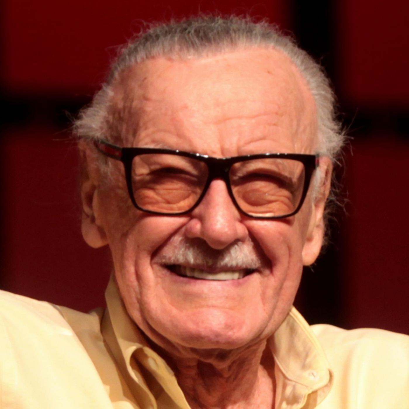 SAGA MARVEL | Hommage à Stan Lee