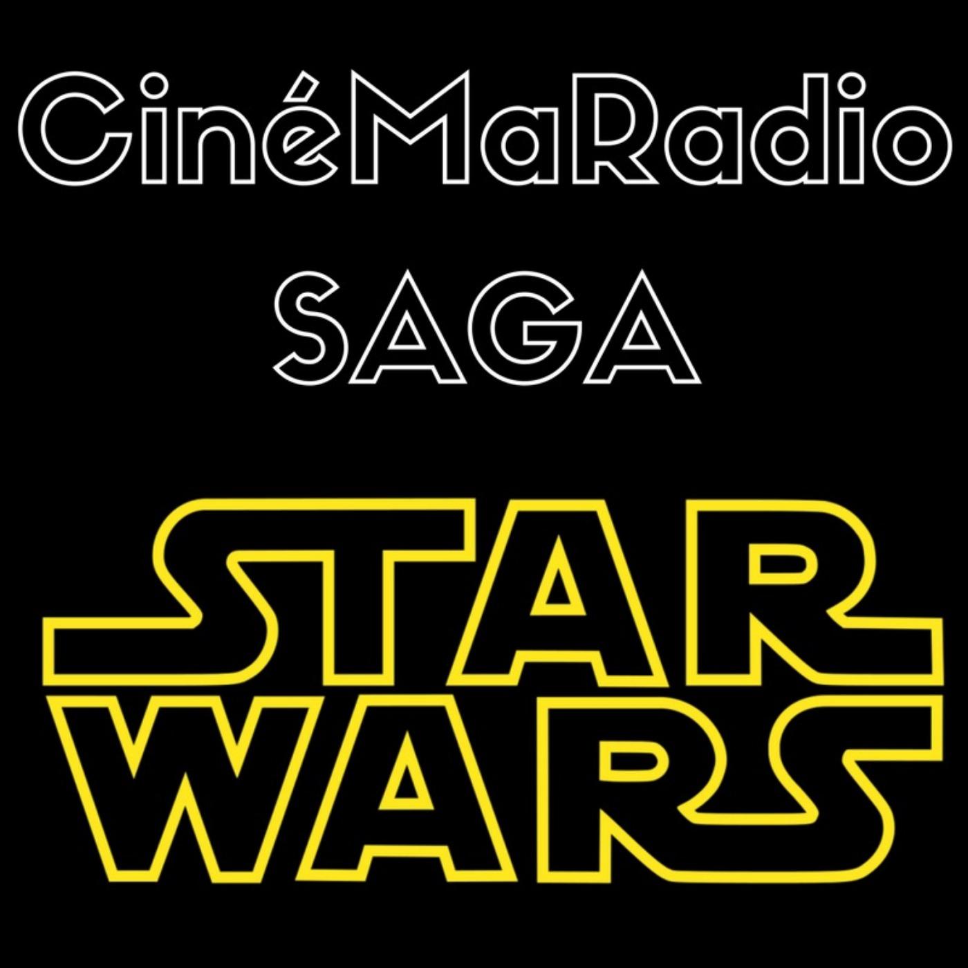 SAGA STAR WARS #15 | Acteurs de la Saga - 1 ere partie