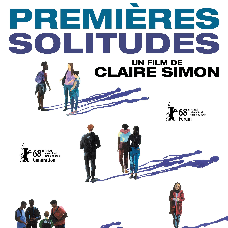 Critique du film PREMIÈRES SOLITUDES | Ciné Parler #25