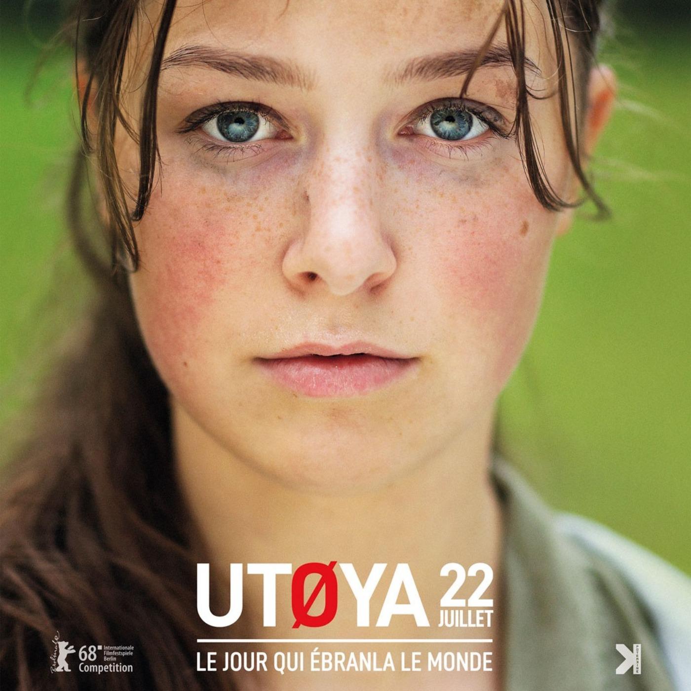 Ciné Parler #26 | Critique du Film UTOYA, 22 JUILLET