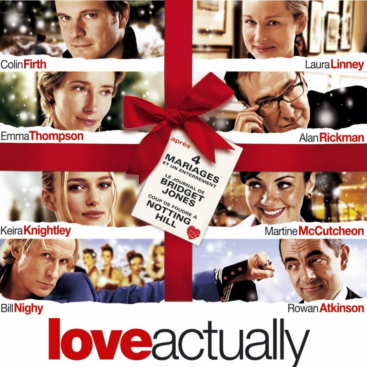 CinéRires #27 Spécial Noël | Love actually