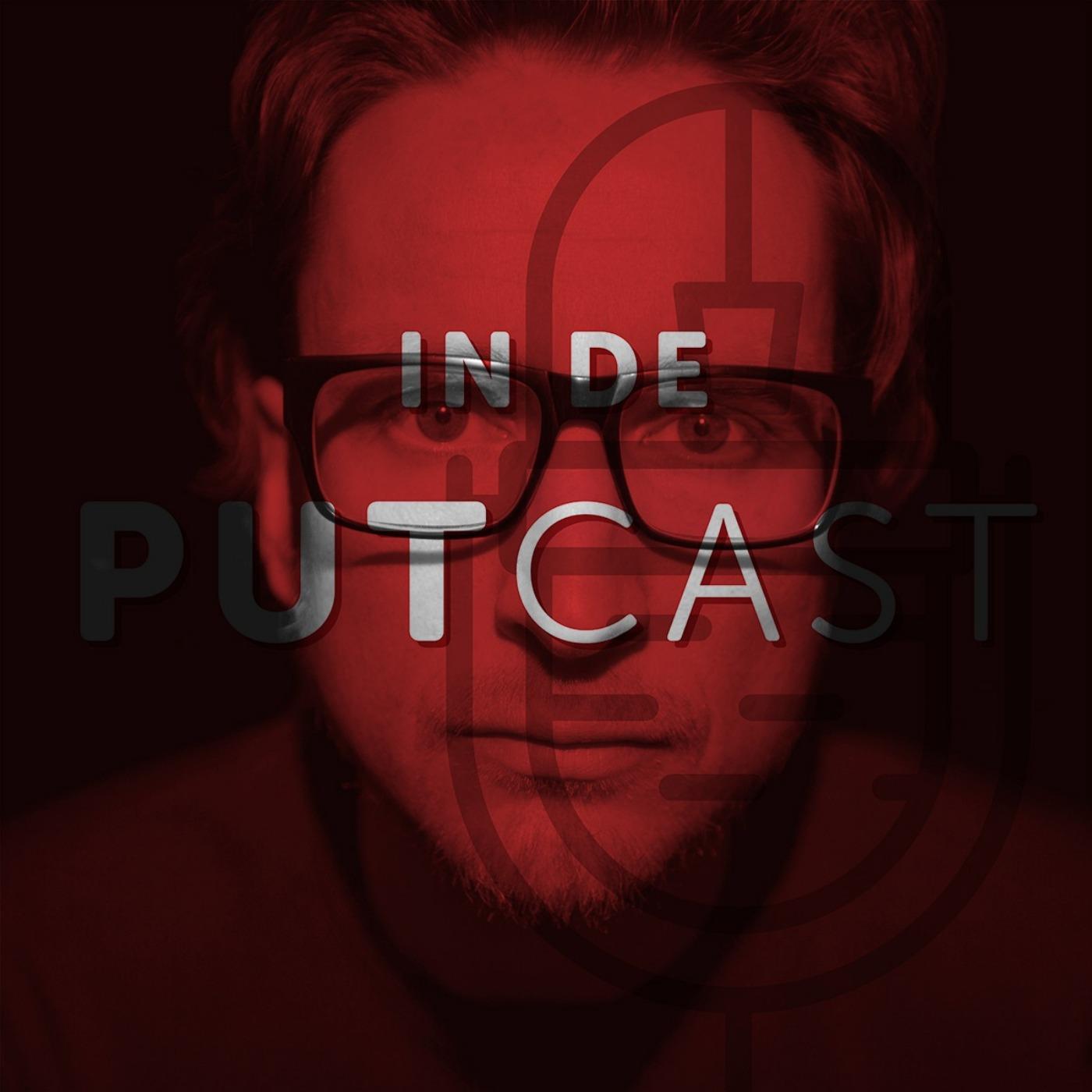 3: Pieter Jouke staat aan of uit