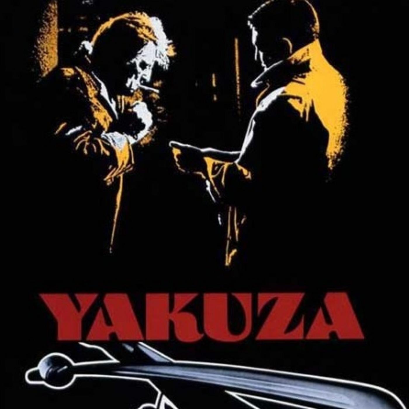PODCAST CINEMA | Critique du film THE YAKUZA | CinéMaRadio