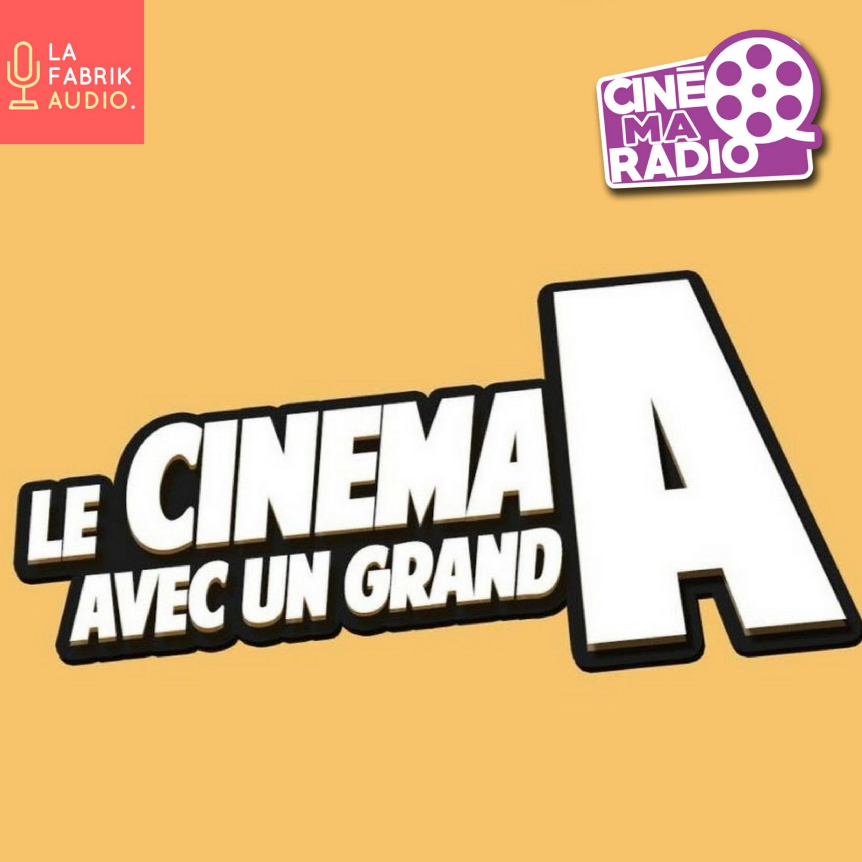FILM KAGEMUSHA L'OMBRE DU GUERRIER | Le podcast cinéma