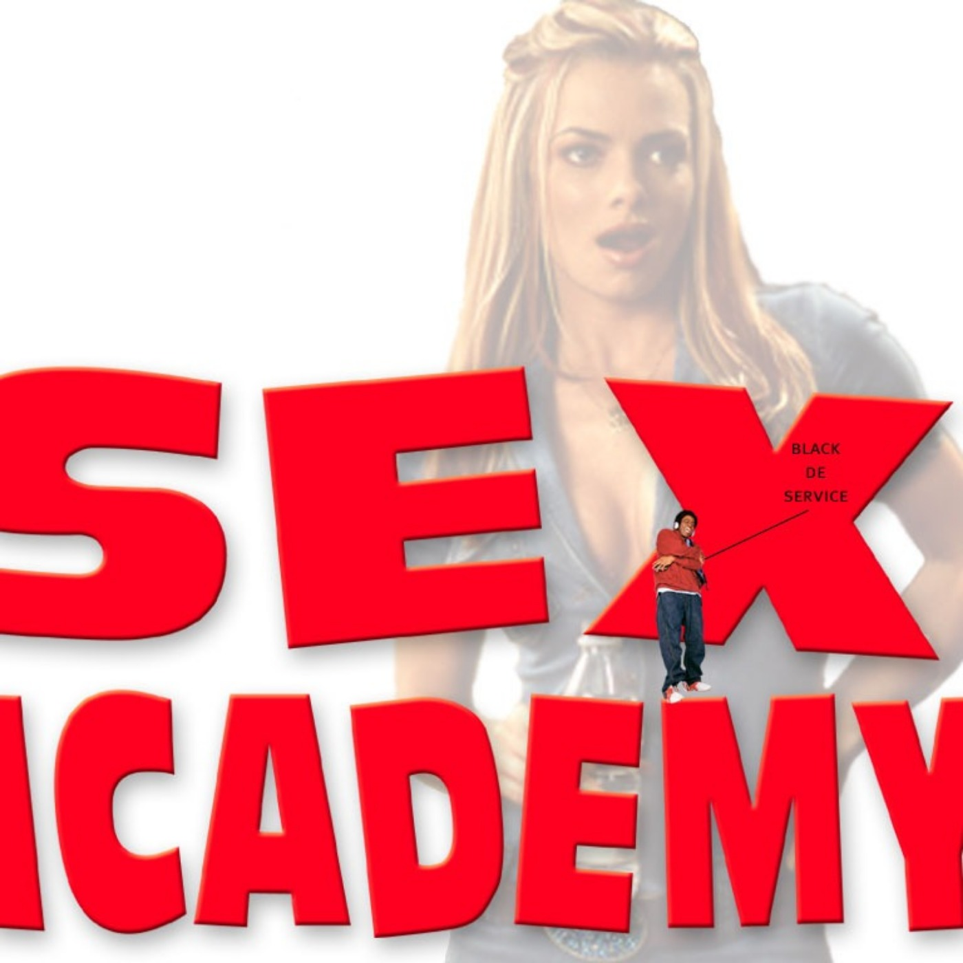 PODCAST CINEMA | CRITIQUE DU FILM Sex Academy - CinéMaRadio
