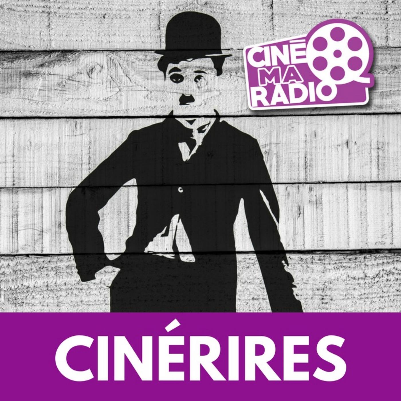 LAUREL ET HARDY | CinéMaRadio le Podcast cinéma