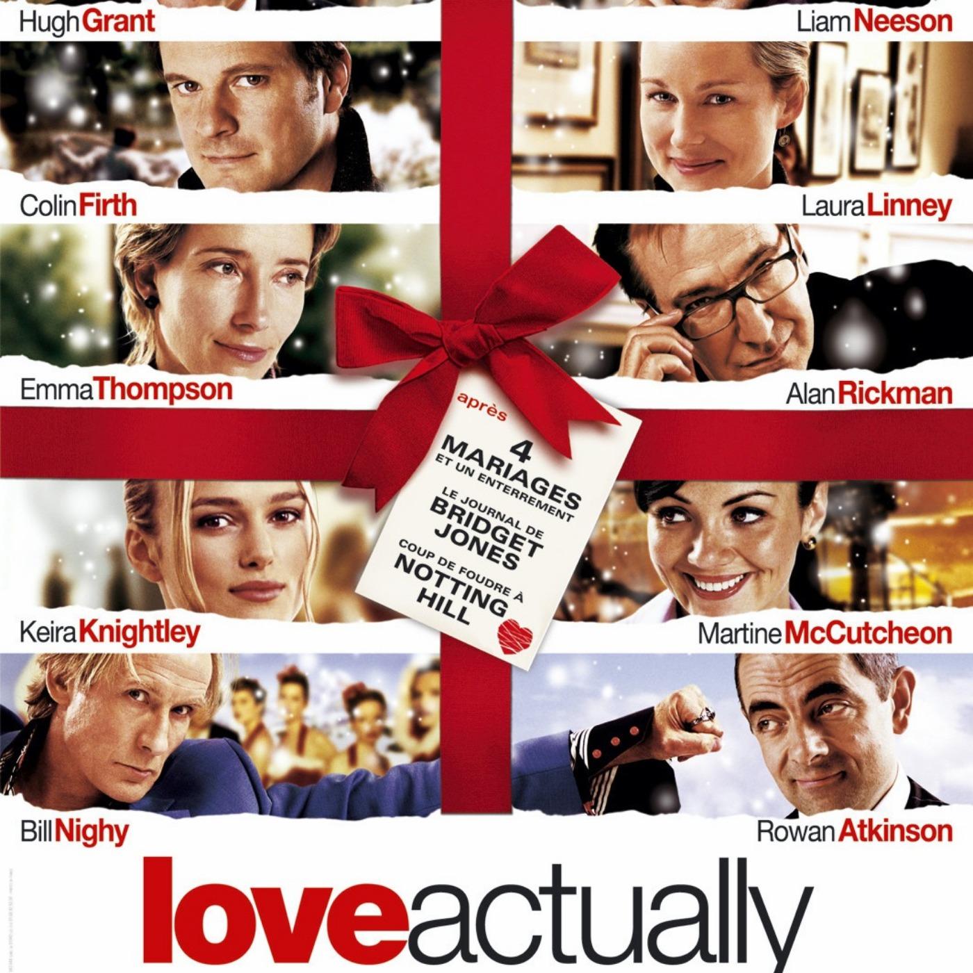 CinéRires Spécial Noël | Love Actually