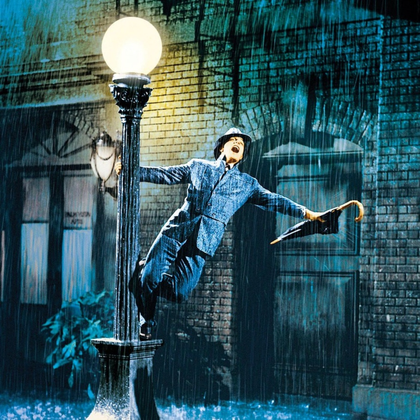 Un film à (re)voir absolument : Singin' in the Rain