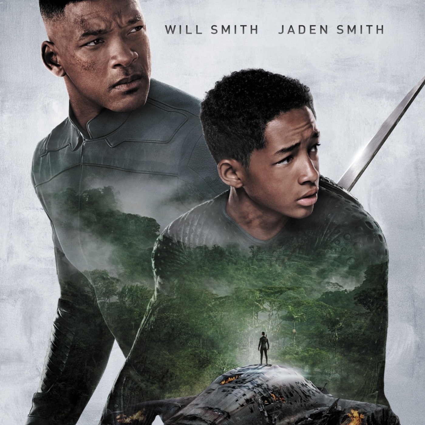 PODCAST CINEMA | Critique du film AFTER EARTH / CinéMaRadio