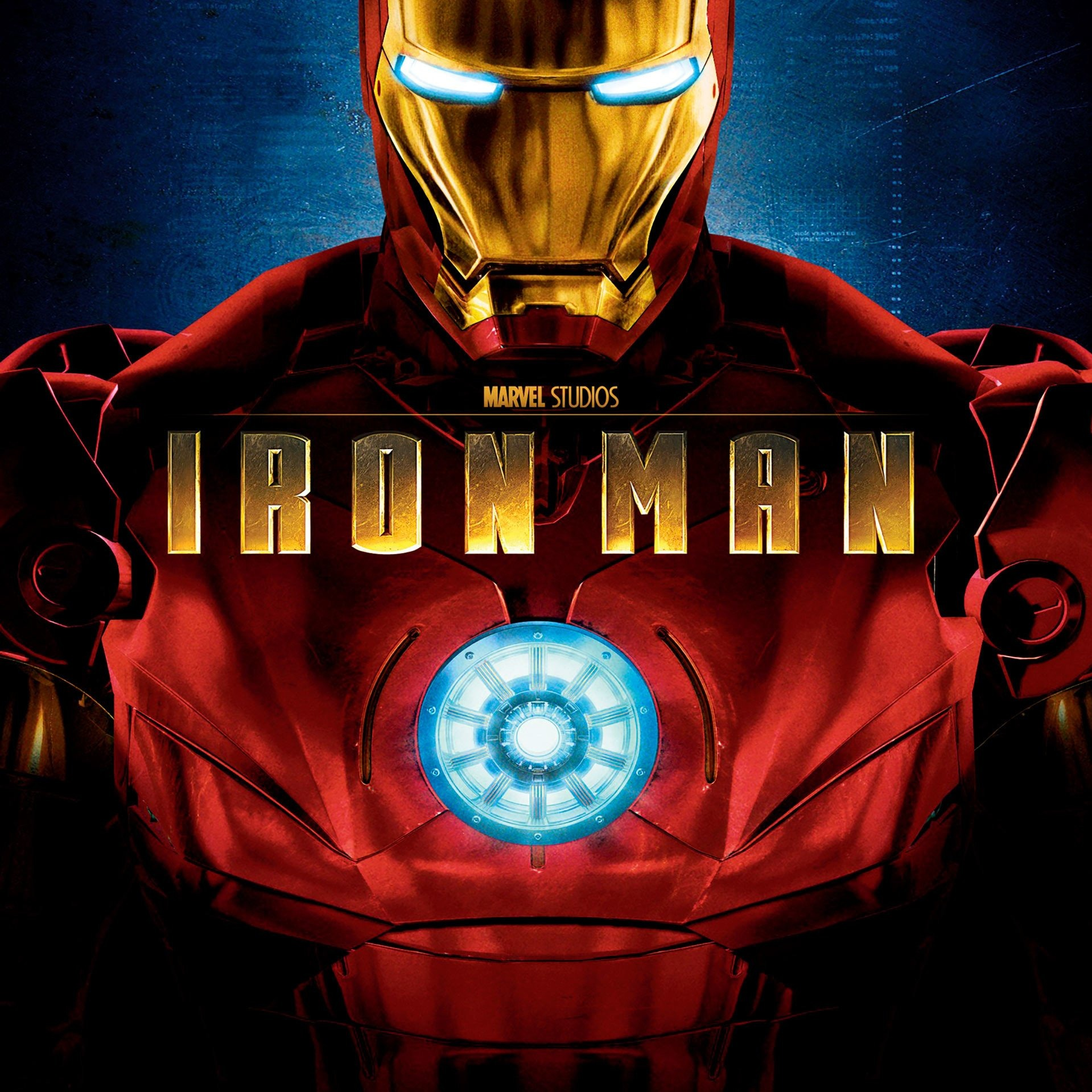 IRON MAN 1- Podcast Cinéma Saga Marvel #2