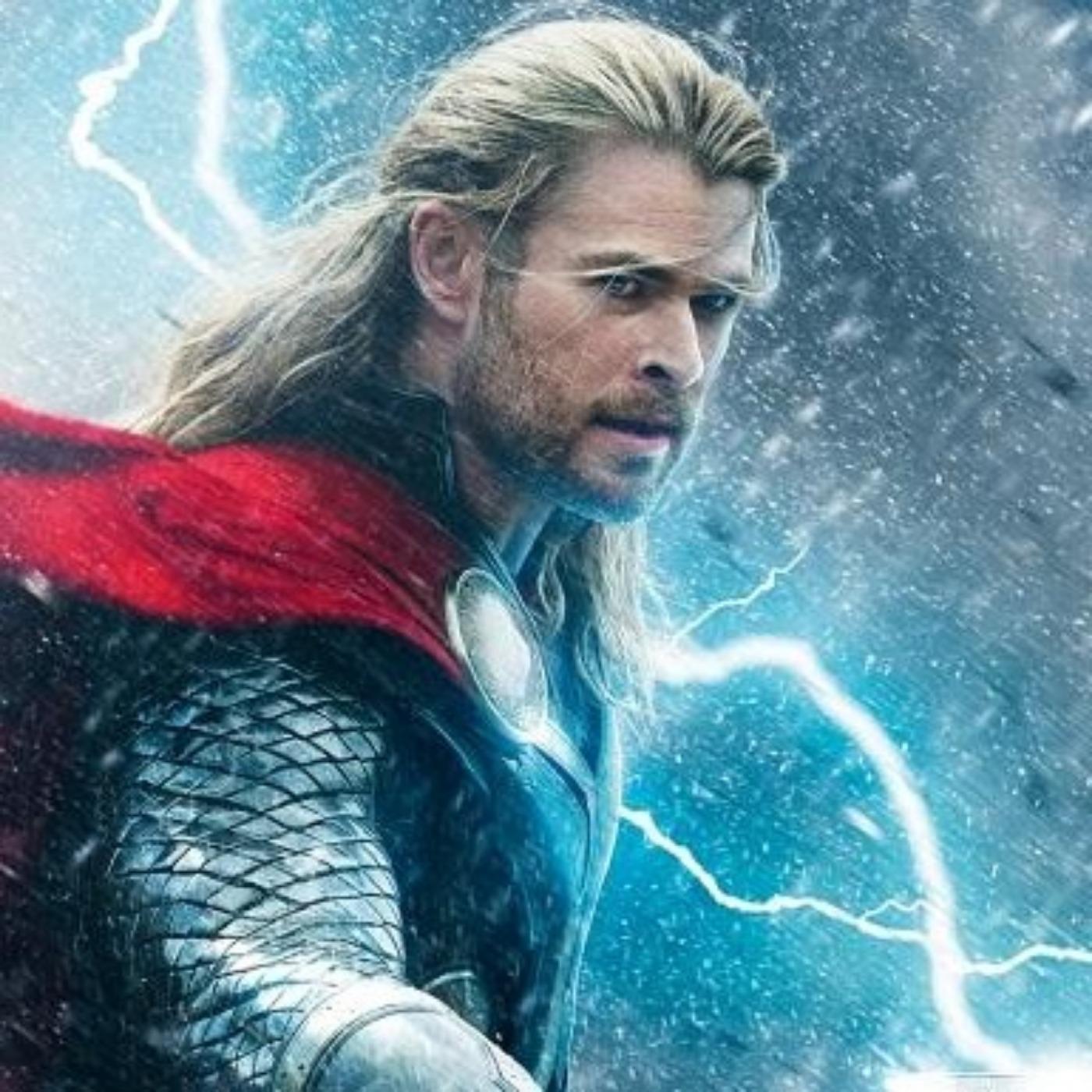 PODCAST SAGA MARVEL | CRITIQUE DU FILM Thor 2, le Monde des ténèbres