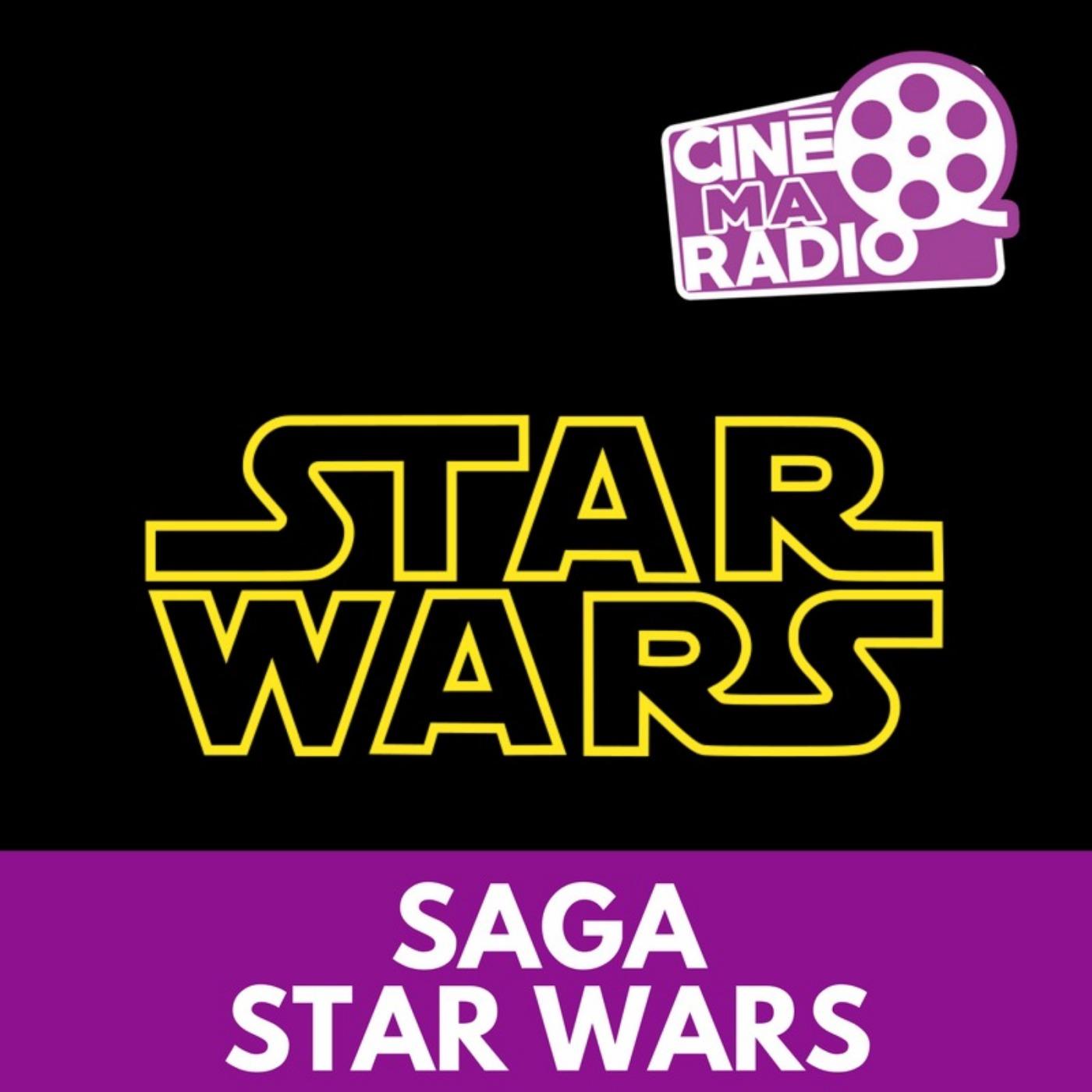 SAGA STAR WARS  #15 | Les acteurs de la Saga - 1ère Partie