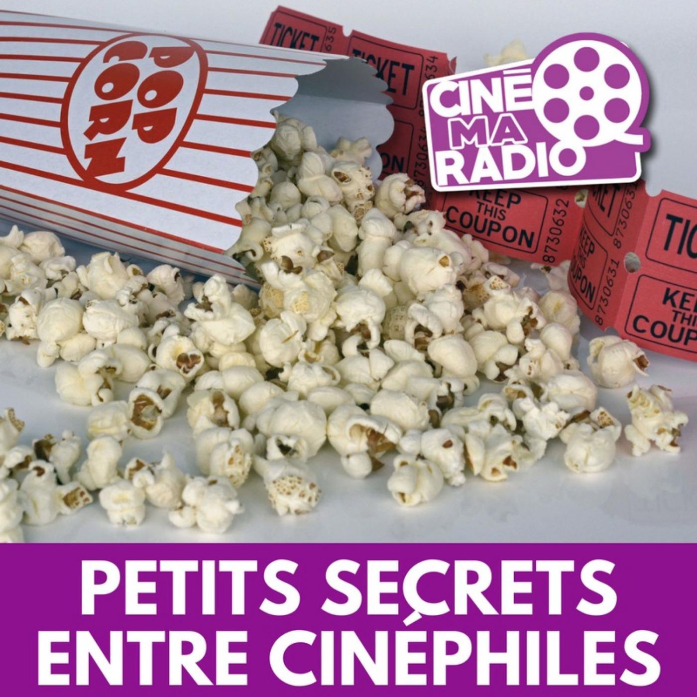 Emission spéciale Danielle Darrieux | CinéMaRadio