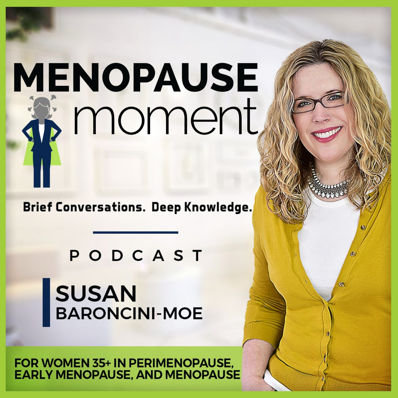Menopause Moment