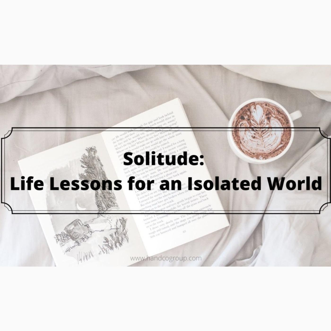 Promo: Solitude