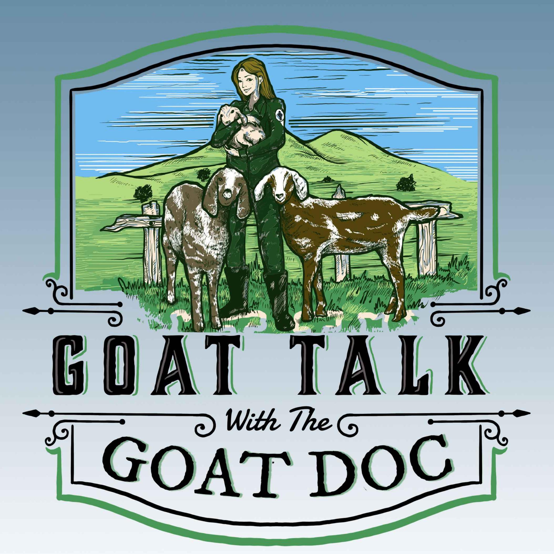 Goat Respiratory Stuff, Part 2