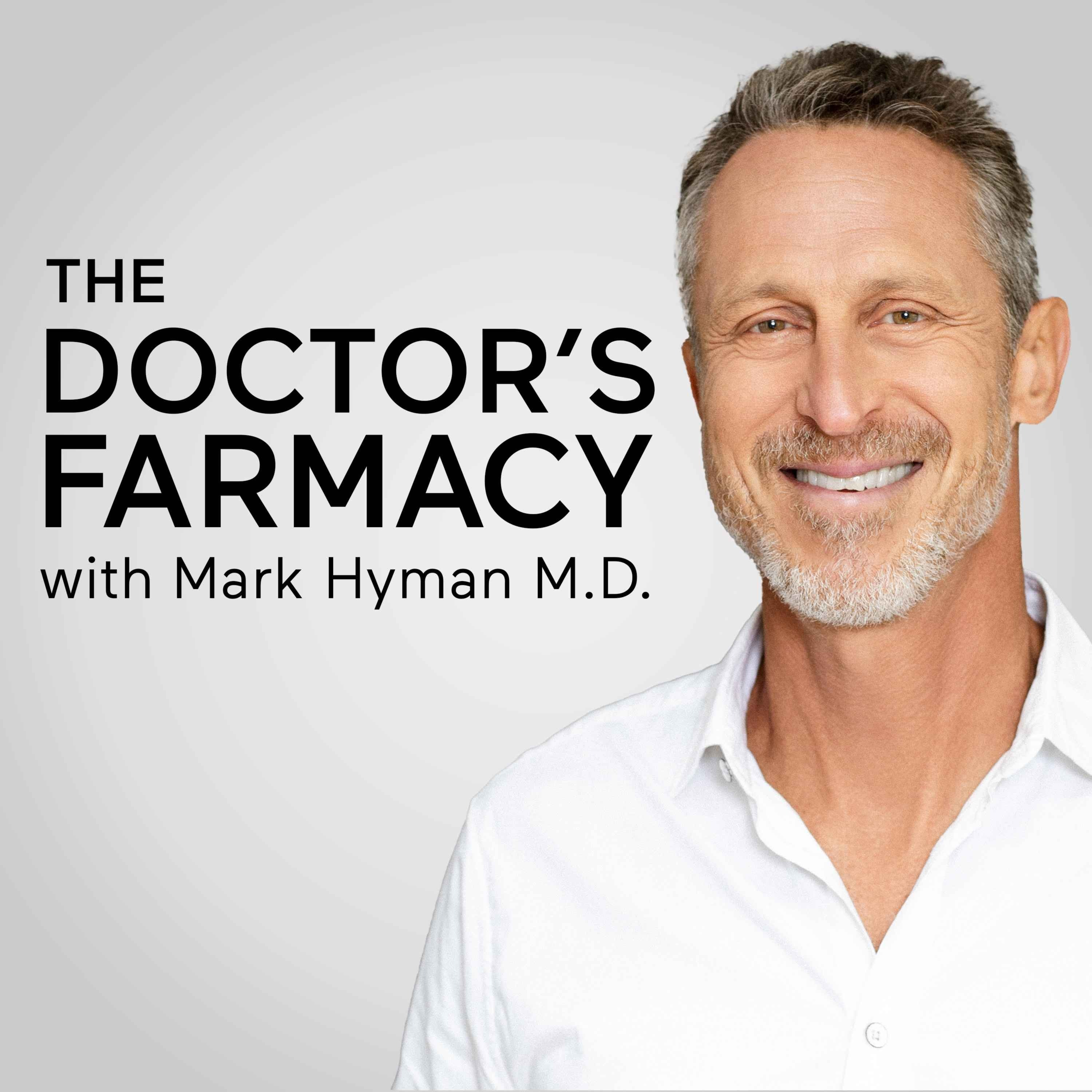 Terry Wahls on How She Reversed Multiple Sclerosis Using Functional Medicine