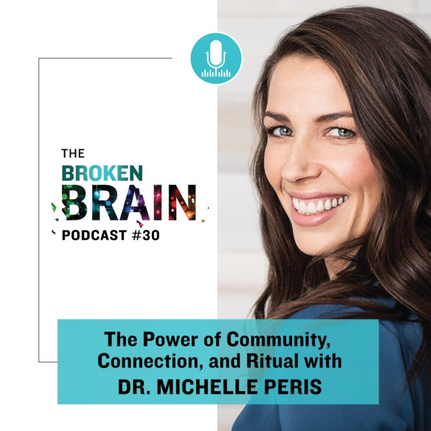 #30: The Power of Community, Connection, and Ritual with Dr. Michelle Peris