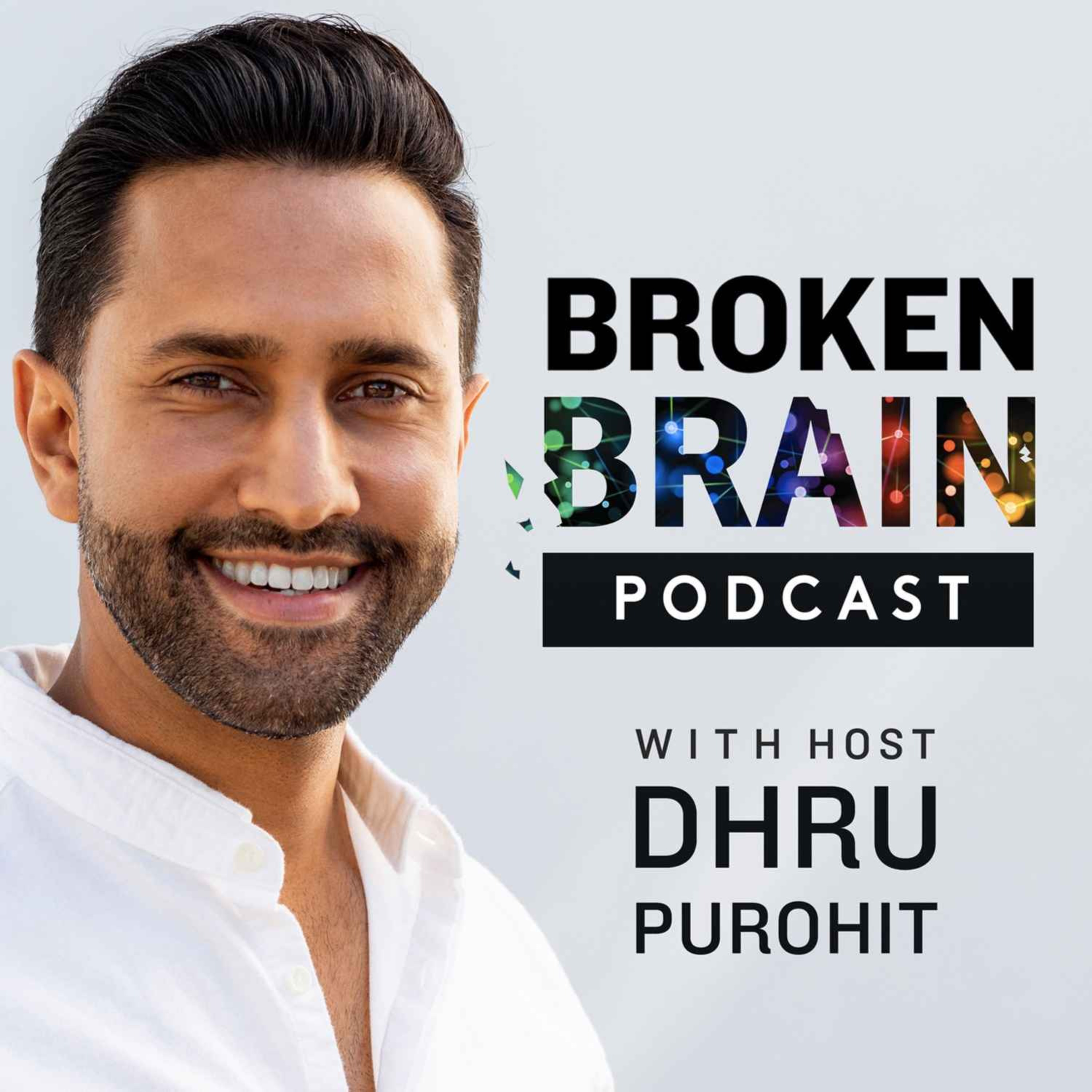 #188: Ask Dhru Anything: Switching Your Career, Tips for Brain Fog, and Supporting Your Immune System