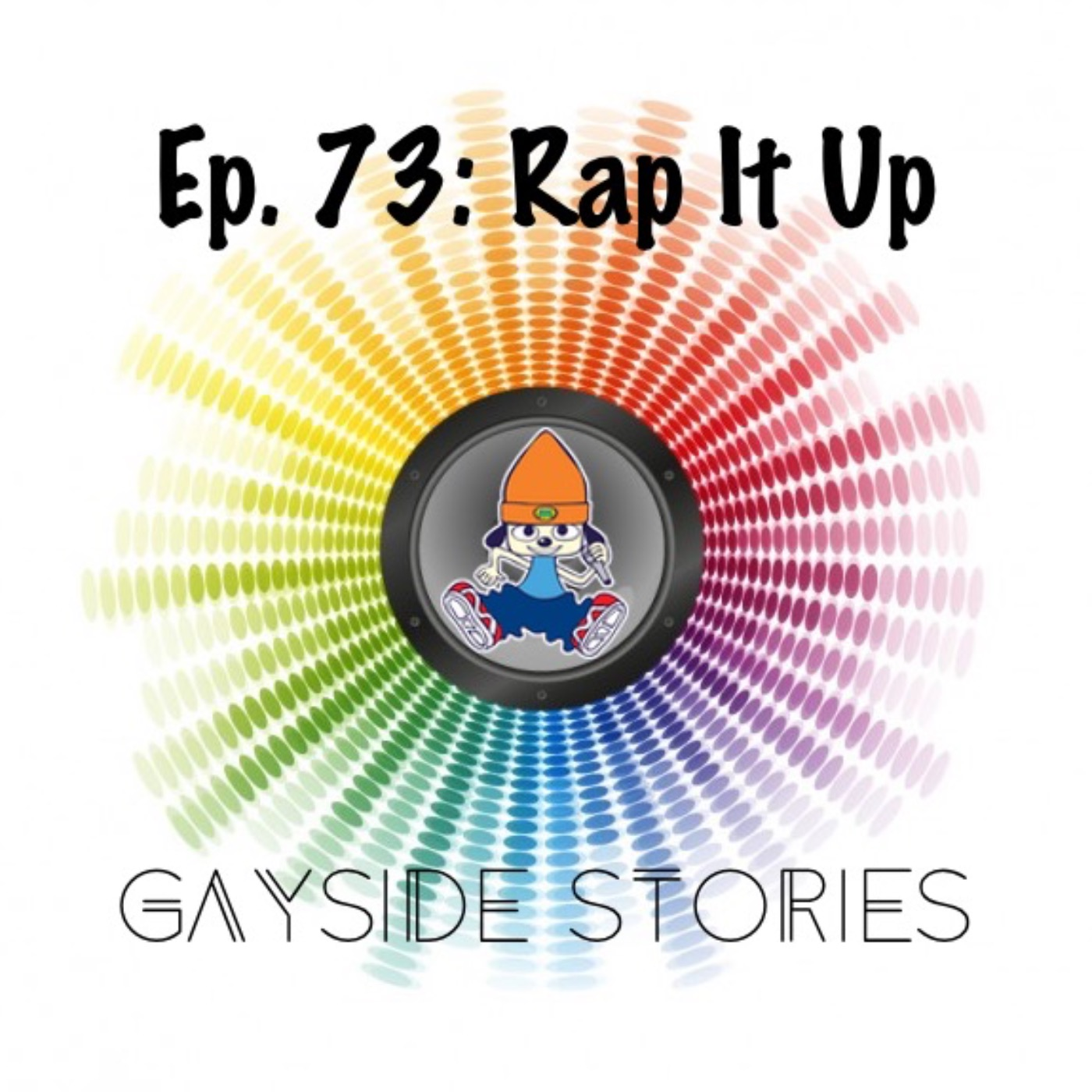 Ep. 73 - Rap It Up (feat. Medino Green)